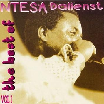 The Best Of Ntesa Dalienst Vol. 1