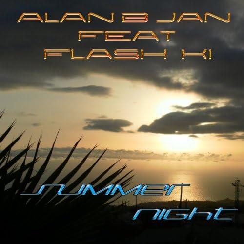 Alan B Jan feat. Flash Ki