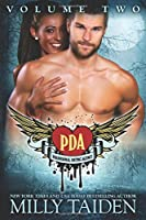 Paranormal Dating Agency Volume 2 1517170931 Book Cover