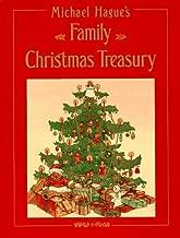 Michael Hague's Family Christmas Treasury