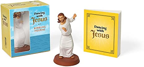 Dancing with Jesus: Bobbling Figurine (RP Minis)