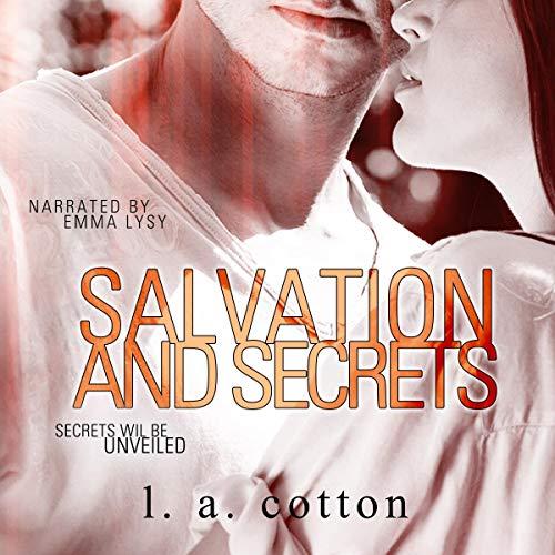 Salvation and Secrets Titelbild