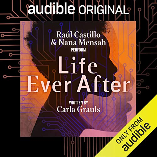Life Ever After audiobook cover art