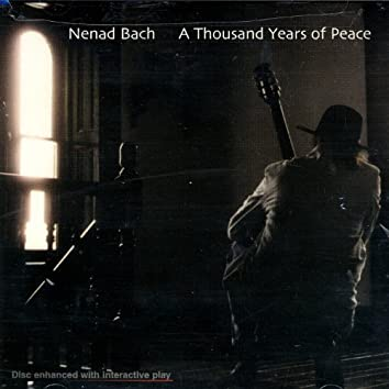 A Thousand Years of Peace