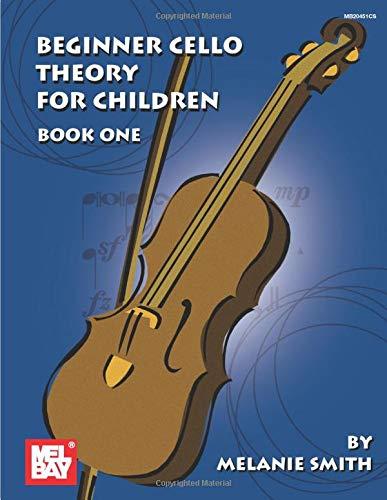 Beginner Cello Theory for Children, Book O