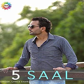 5 Saal