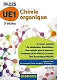 Chimie organique - Manuel, cours + QCM corrigés (1 - UE1) - Format Kindle - 9782100753185 - 16,99 €