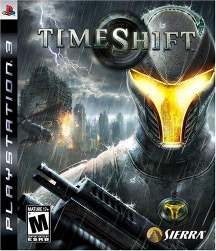 Timeshift(輸入版)