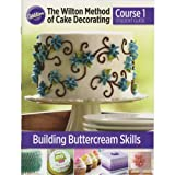 Best Cake Decorating Books - Wilton W4080 method of cake decorating Course 1 Review