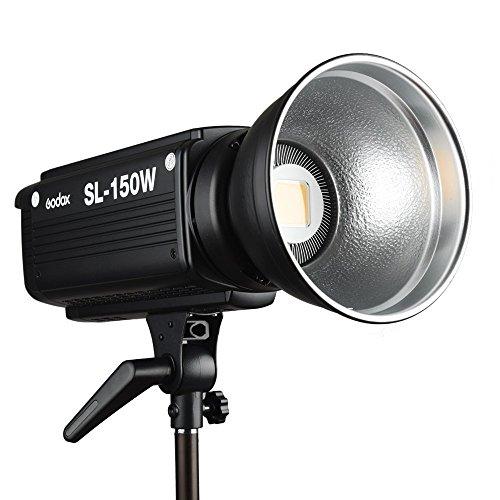 GODOX SL-200W LED Luz...