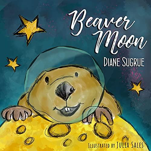 Beaver Moon (English Edition)