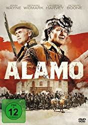 Cover Alamo