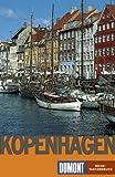 DuMont Reise-Taschenbuch: Kopenhagen - Ursel Pagenstecher
