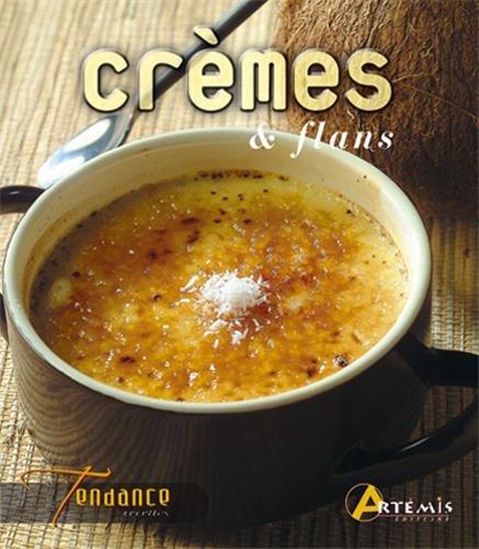 Crèmes & flans
