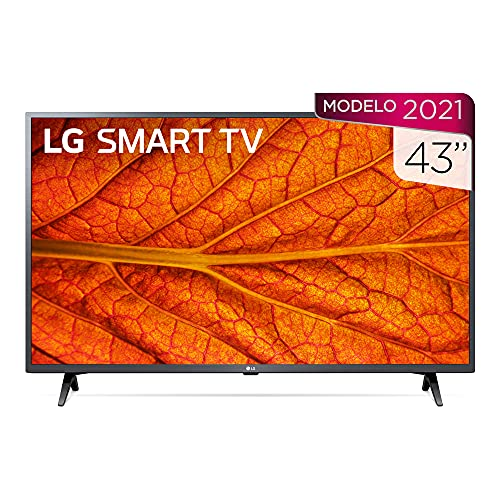 Listado de tv lg smart 43 para comprar hoy. 4