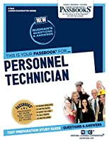 Personnel Technician (Career Examination)