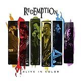Alive In Color (Cd + Dvd)
