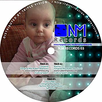 N.M RECORDS 03