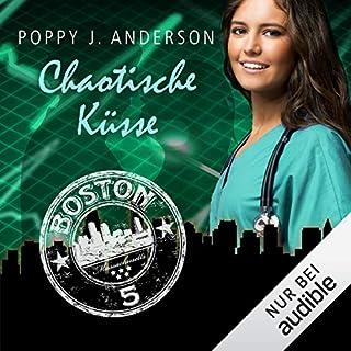 Chaotische Küsse     Fitzpatrick-Reihe 3              Autor:                                                                                                                                 Poppy J. Anderson                               Sprecher:                                                                                                                                 Karoline Mask von Oppen                      Spieldauer: 5 Std. und 39 Min.     407 Bewertungen     Gesamt 4,6