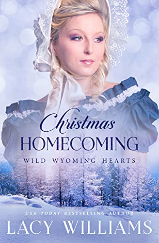 Christmas Homecoming (Wind River Hearts Book 16)