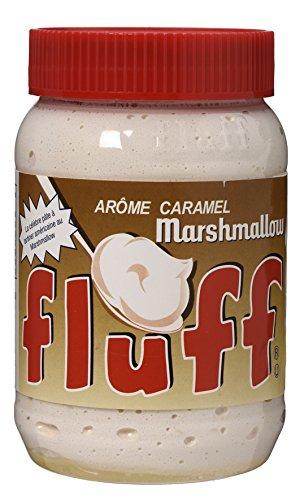 Fluff Caramel Flavour Marshmallow 213g