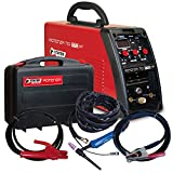 STAYER 2.317 - INVERTER Soldadura TIG 170 (60%) A 4mm 5kg KVA5 POTENZA TIG...
