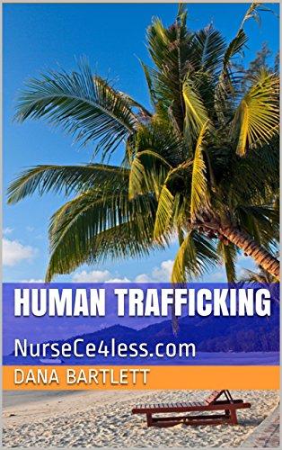 514CNG1lB3L - Human Trafficking: NurseCe4less.com