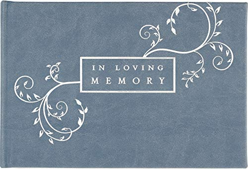 Top guest book for memorial service for 2020