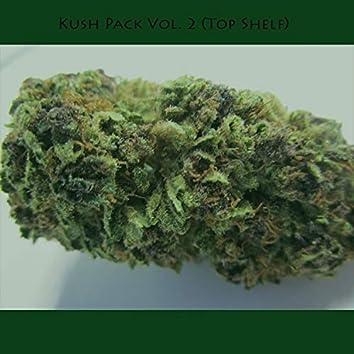 Kush Pack, Vol. 2 (Top Shelf)