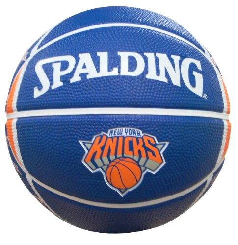 Best Review Of NBA New York Knicks Mini Basketball, 7-Inches