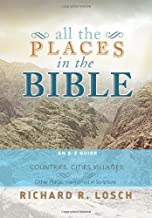 Best places in the bible Reviews