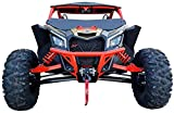 Spike Powersports Can Am Maverick X3 Fender Flares By Spike