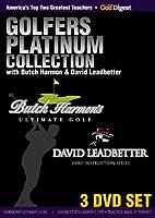 Golfers Platinum Collection [DVD] [Import]