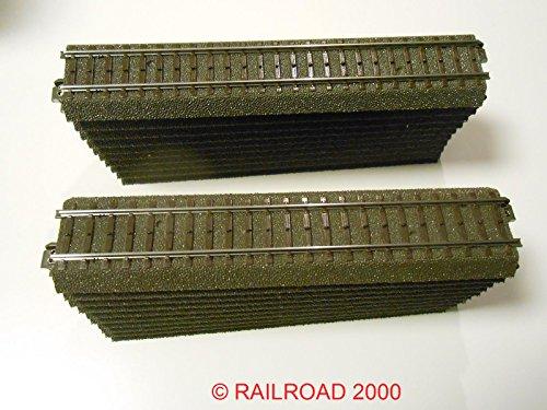 Märklin C-Gleisset 10x 24172 und 10x 24188