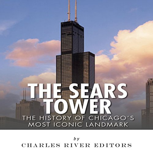 The Sears Tower cover art