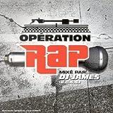 Operation Rap: Mixe Par DJ James (B.O.S.S.)