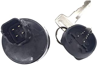 Karbay Ignition Key Switch For Arctic Cat 0430-090/400 500 550 650 700 1000 2008-2016
