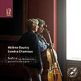 2 Sonates pour Violoncelle et