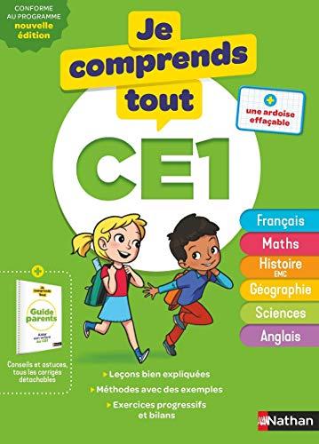 Cahier de cours CE1