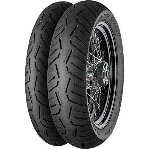 Continental Conti Road Attack 3 Front Tire - 120/70R17 (17) 02444940000
