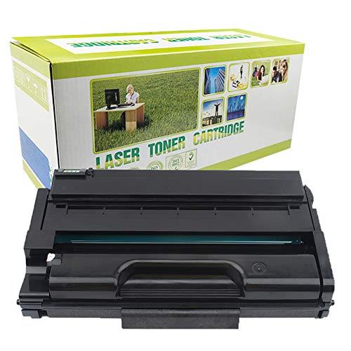 Cartucho de tóner SP-3400 406522 compatible con Ricoh Aficio SP3400 SP3400N SP3400SF SP3410DN SP3410SF SP3500SF SP3510SF, 5000 páginas, 1 unidad, color negro