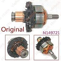 を日立N149721 N309480 dewalt DCF880 DCF880M2 DCF880HM2 DCF883B DCF883L2 DCF880B DCF880L2 電源ツールアクセサリー