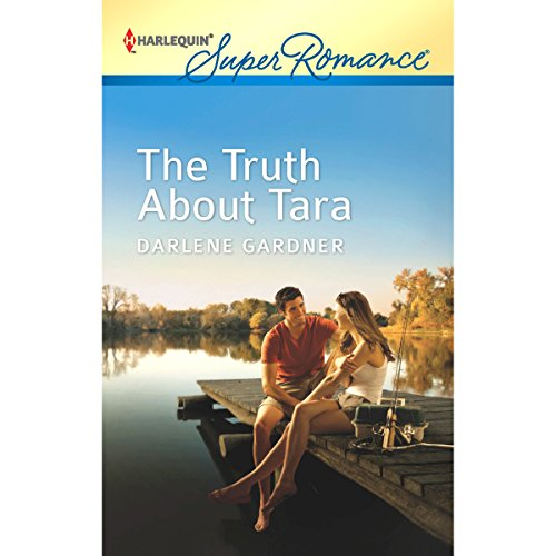 The Truth about Tara audiobook cover art