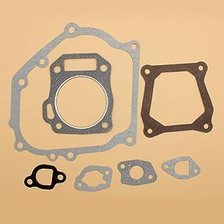 Tiempo Beixi 68.5mm Cilindro carburador Producto de Motor Juego de Juntas for la Gasolina Honda GX160 GX200 5.5HP 6.5HP 168F Motor Motor Generador Segadora