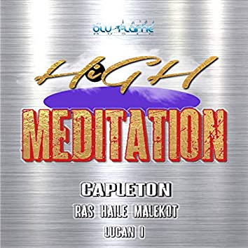 High Meditation Riddim