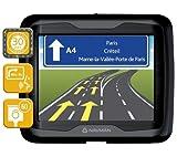Navman F360 - Navegador GPS con mapa de 23 países de Europa (pantalla de 3,5') [importado de Francia]