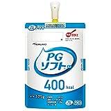 テルモ PGソフトEJ 400 EJ容器 267g×18入 PE-15ES040
