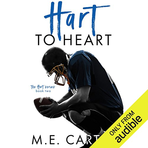 Hart to Heart cover art