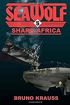 Shark Africa (Sea Wolf) (Volume 5)