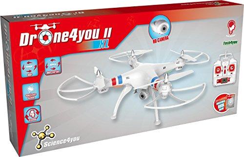 Drone Tech4you II X